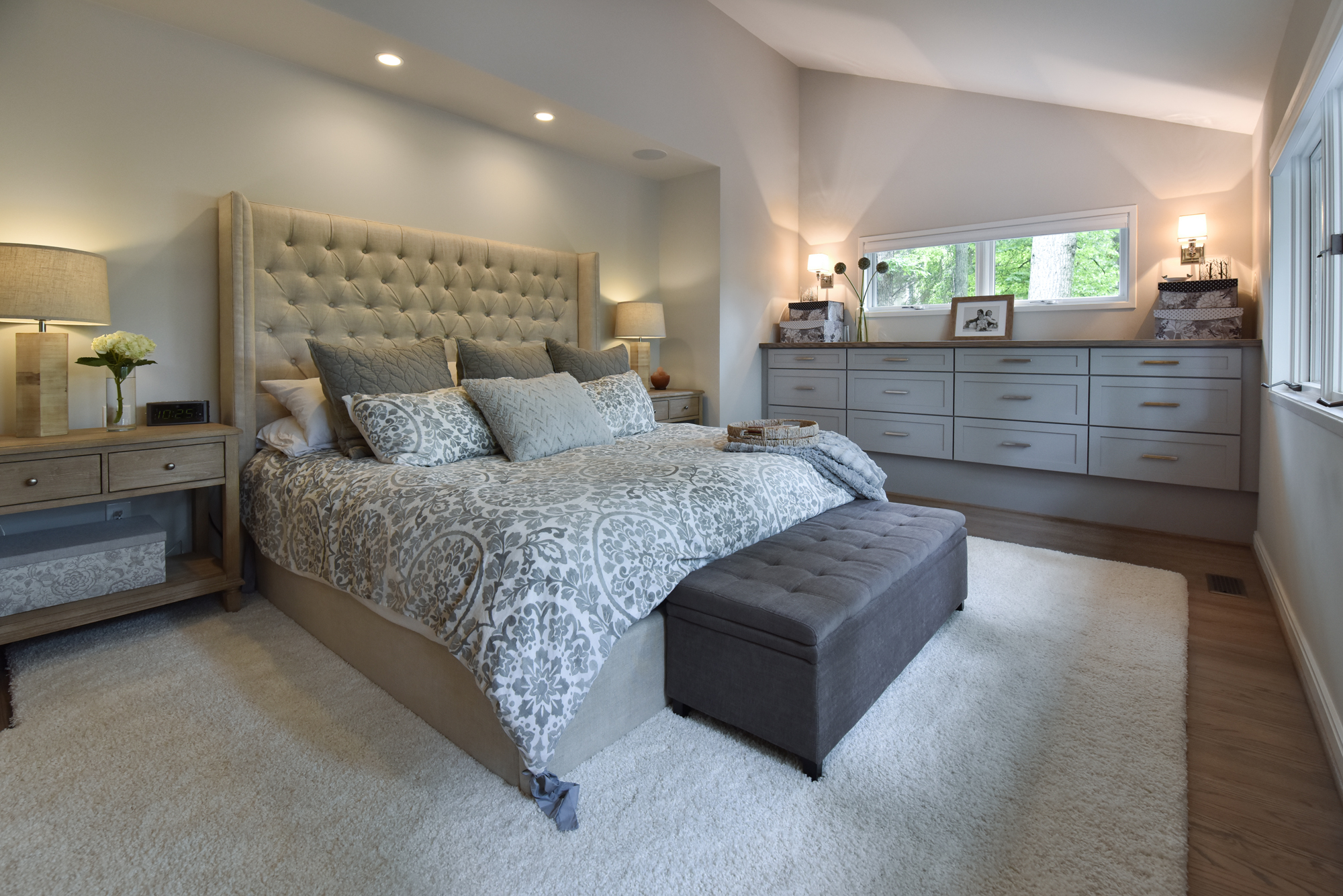 Owners Suites Bedrooms Photos Gallery Bowa Design Build Renovations