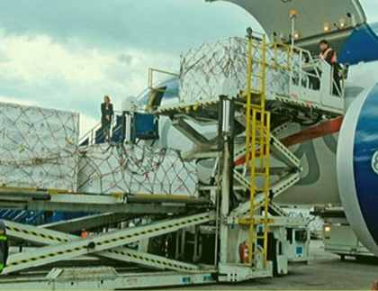Cheaper Air Freight Services