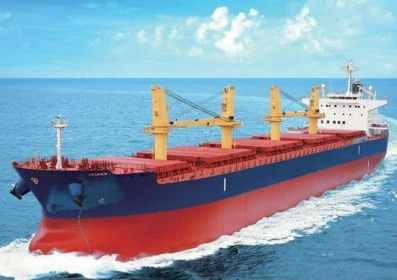 sea shipping to nigeria