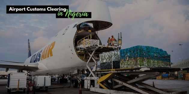 Customs Clearance Process in Nigeria