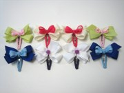 mini bowdabra hair bow tool & ruler