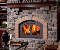 Bowden's Fireside Wood Burning Fireplaces In New Jersey