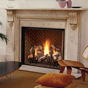Bowden's Fireside Gas Fireplaces