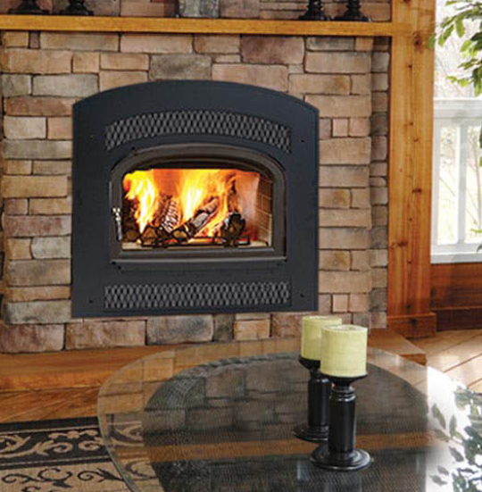 Bowdens Fireside Wood Burning Fireplaces In New Jersey