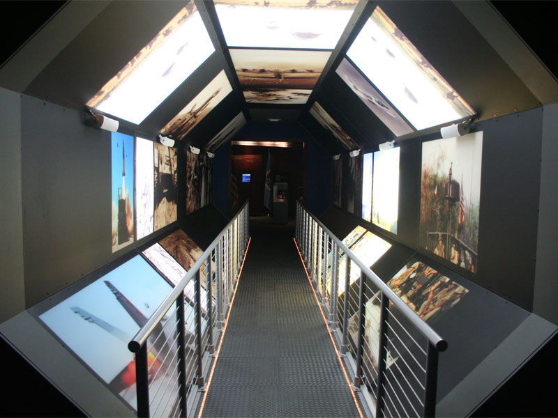 Design  Museum  Science Center Exhibits