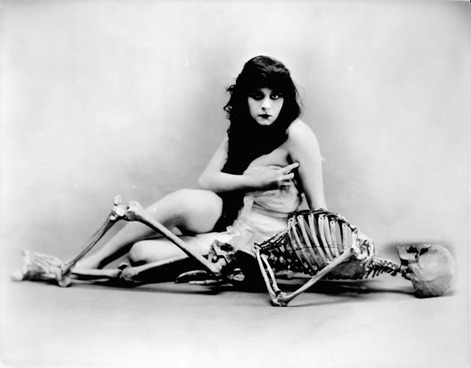 Image result for vamps 1920s