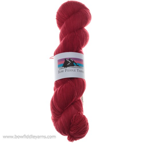 Bow Fiddle Yarns Superwash Merino - Reidhaven - 4ply yarn