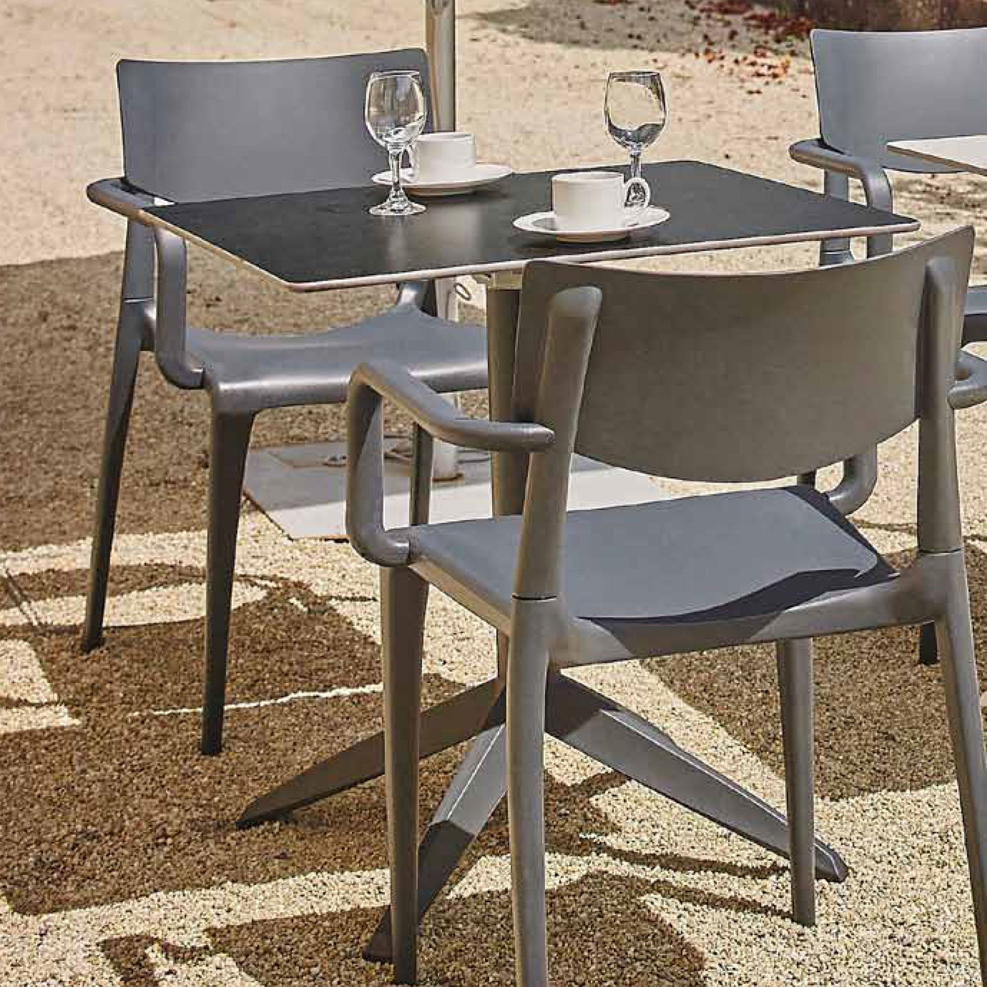 Best Table De Jardin En Metal Memphis Pictures - House Design ...