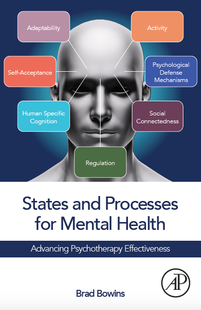 Cover States And Processes For Mental Health
