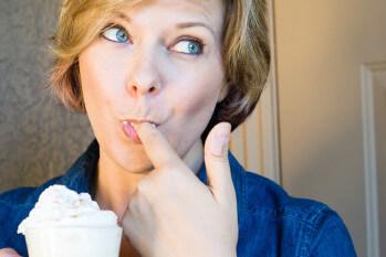 Trisha Benevides, Author; The Lazy Mom's Cooking Blog
