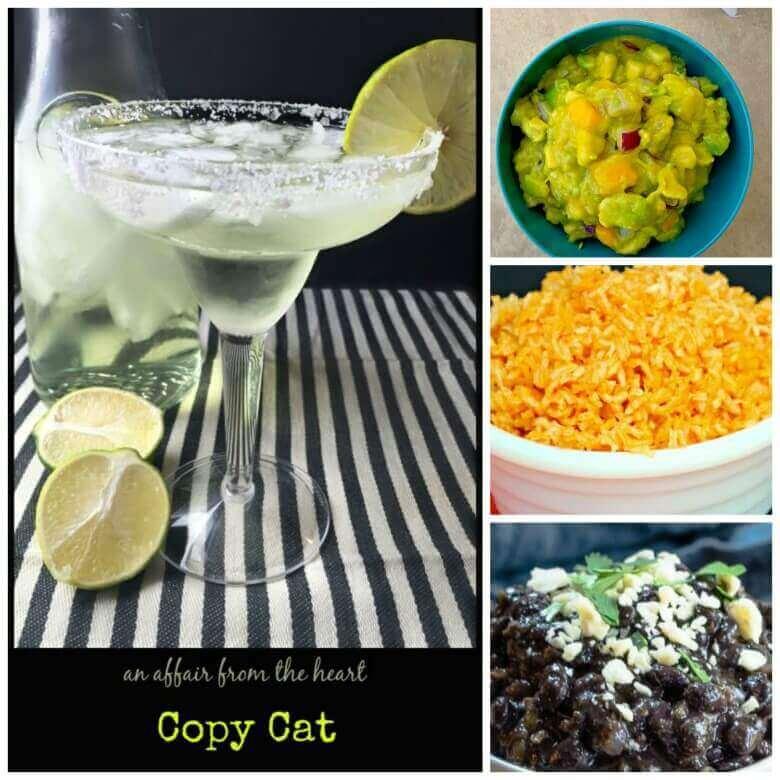 Party recipes!