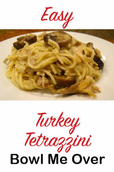 turkey-tetrazzini