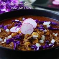Authentic Posole Recipe - Mexican Stew