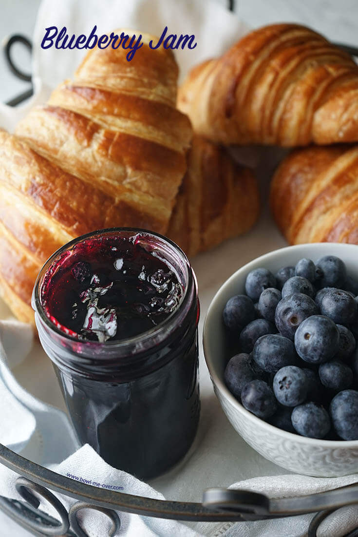 What's your favorite way to enjoy jam?
