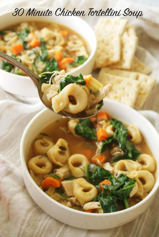 You'll love this soup!