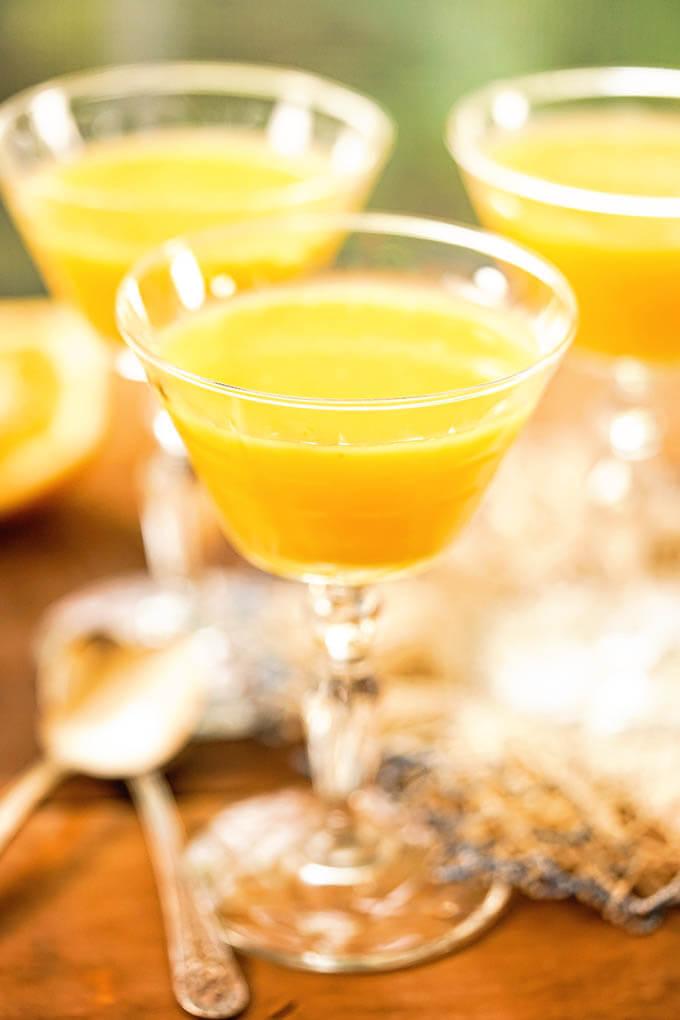 Best Lemon Curd Recipe