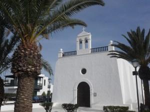 Church at Uga.