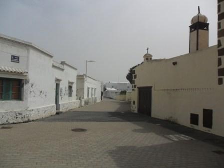 San Bartolome.