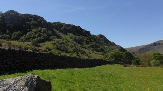 Gouther Crag.