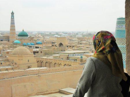Khiva.