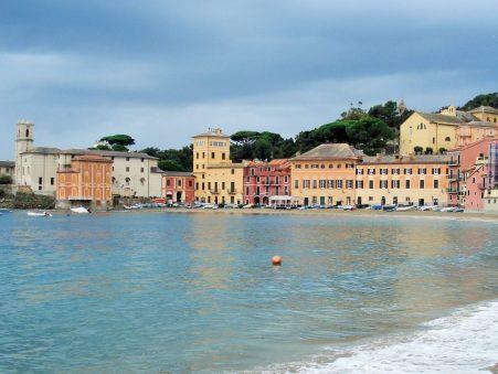 Santa Margherita.