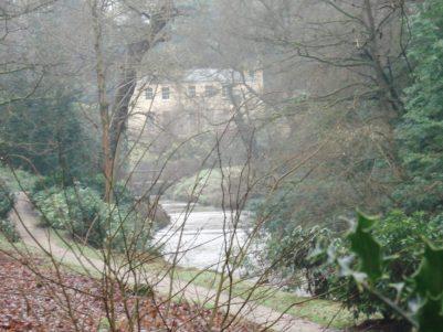 Quarry Bank Gardens.