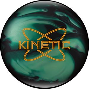 Track Kinetic Emerald, Bowling Ball Reviews, Track Bowling Ball Reviews