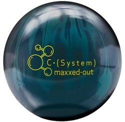 Brunswick C System Maxxed Out