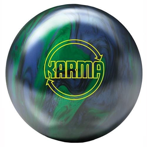 Brunswick Bowling Balls, Brunswick Karma Pearl