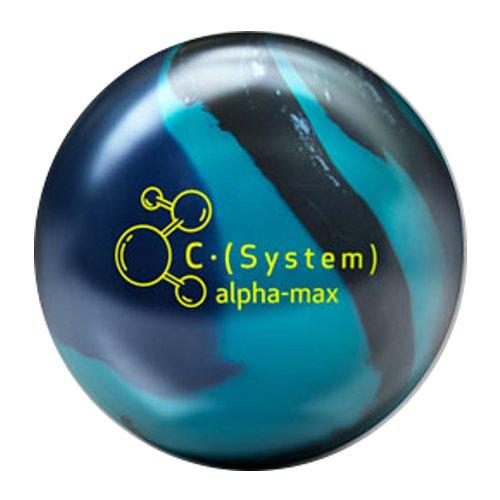 Brunswick Bowling Balls, Brunswick C (System) alpha-max