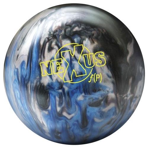 Brunswick Nexus ƒ(P+F) Pearl