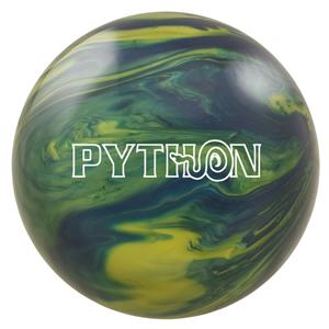 brunswick python, brunswick bowling ball
