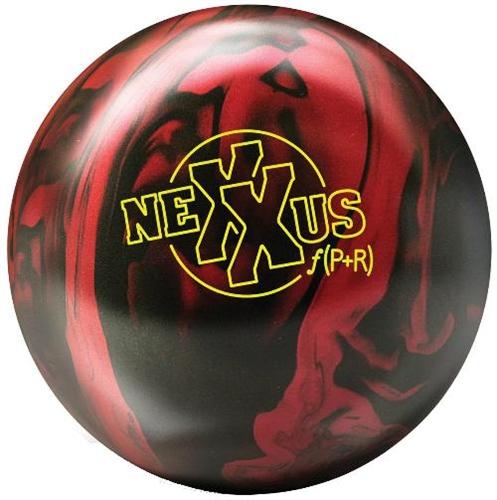 Brunswick Nexxus f(P+R)