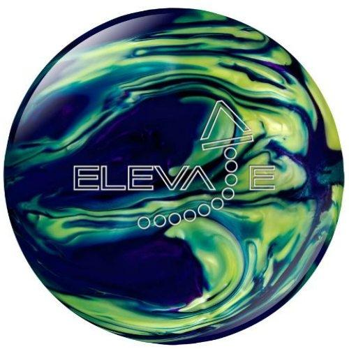 ebonite elevate, bowling ball