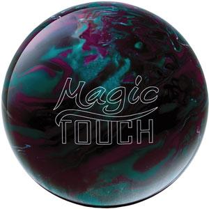 ebonite magic touch