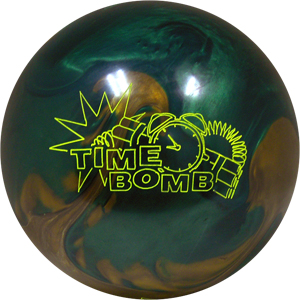 lane #1 Time Bomb