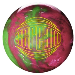 roto grip scream, bowling ball