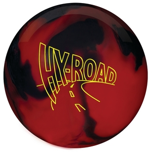Storm hy-road solid, Bowling Ball