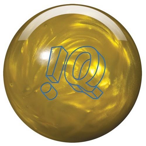 Storm IQ Tour Pearl, bowling ball
