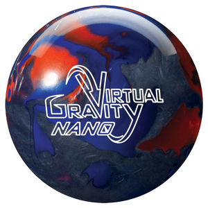 Storm Virtual Gravity Nano Pearl, bowling ball review