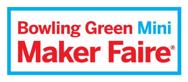 Bowling Green Mini Maker Faire logo