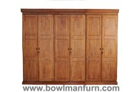 Wardrobe Set   Bowlman Furniture   Muar Furniture ...