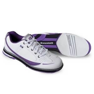 Обувь женская Brunswick Curve purple