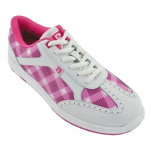 Обувь женская Brunswick Plaid