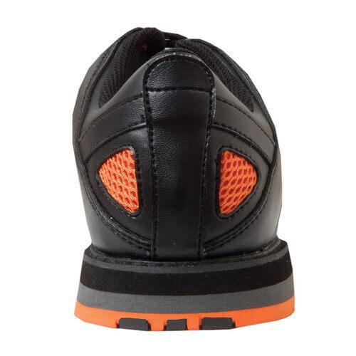 Обувь мужская Brunswick Warrior, black-orange