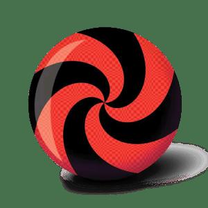 Viz-A-Ball-Spiral-Red-Black