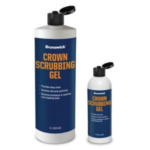 Гель абразивный для шара Crown Scrubbing Gel
