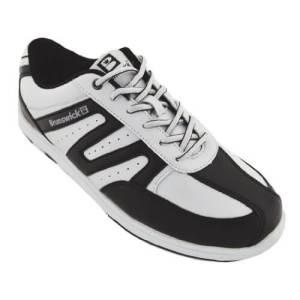 Обувь мужская Brunswick Mariner, black-white