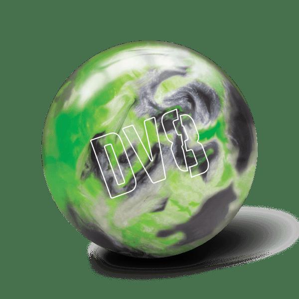 Шар DV8 Lime Luster