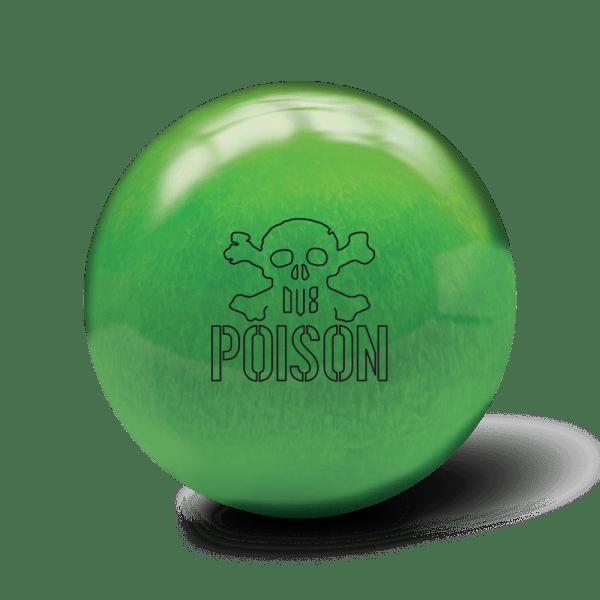 Шар DV8 Poison Pearl